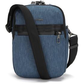 Pacsafe Metrosafe X Vertical Crossbody Bag dark denim